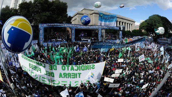 El desempleo, la principal preocupación de los argentinos