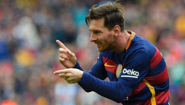 Messi, a corazón abierto: Me gustaría volver a Argentina
