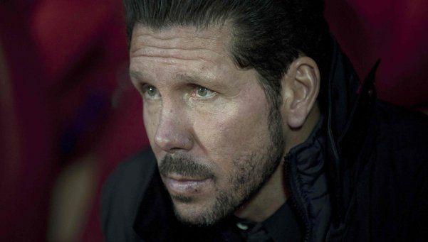 Al Atlético se lo dieron vuelta y se quedó sin chance en la Liga