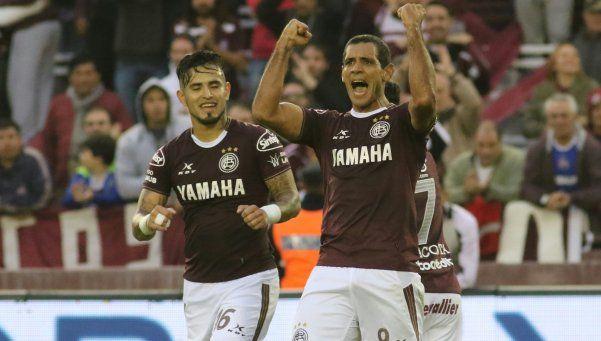 Lanús aseguró su lugar en la final y en la Libertadores