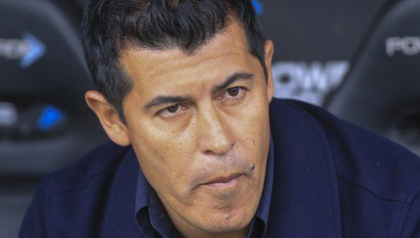 Almirón y la final: Prefiero a Godoy Cruz