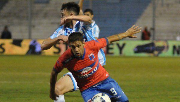Rafaela consiguió ante Tigre el punto necesario para zafar
