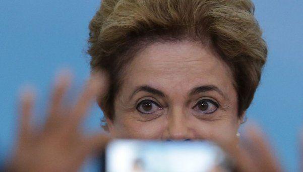 Bomba: anulan el trámite de juicio a Dilma