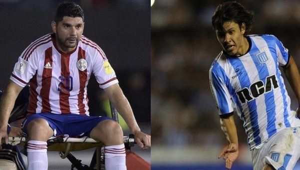 Ortigoza, Almirón y Romero, entre los 23 de Ramón para la Copa América