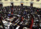 La reforma electoral pudo avanzar en Diputados