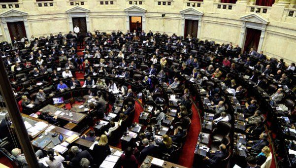 La oposición intentará hoy aprobar la ley antidespidos