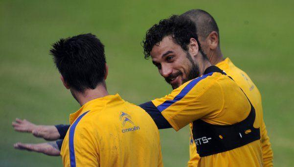 El regreso de Osvaldo ahora sólo depende de la decisión del Mellizo