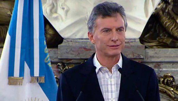 AMIA: piden a Macri una desclasificación masiva de información