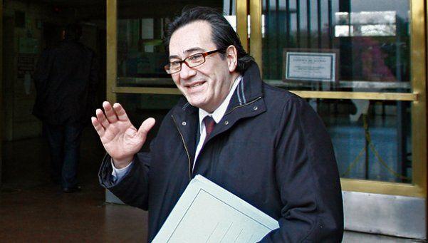 Encontraron muerto a Horacio Quiroga, empresario vinculado a Lázaro Báez