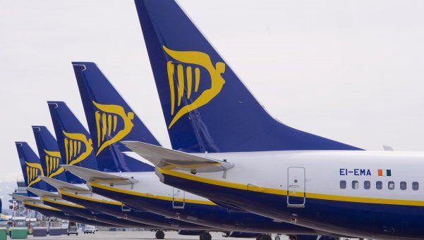 Ryanair confirmó que comenzará a operar en Argentina en 2017
