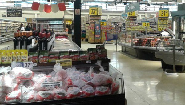 Opiniones encontradas por el boicot a supermercados