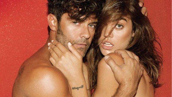 Mariano Martínez no se rinde: ¿de novio con una amiga de su ex?