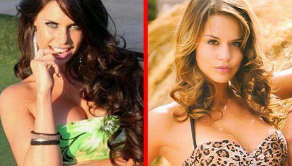 Fuerte pelea en vivo entre Sabrina Ravelli y María del Mar