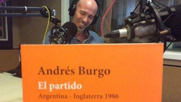 Argentina-Inglaterra: el día que Maradona se hizo eterno