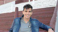 """Pablo Mouche: """"No elijo finalista, confiamos en nosotros"""""""