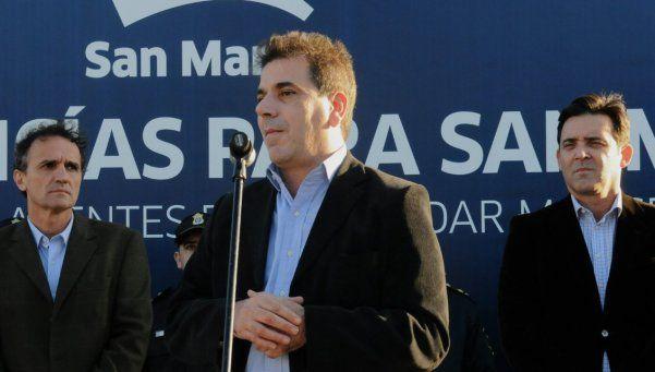 Los intendentes peronistas apuran a la gobernadora por recursos para Seguridad