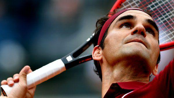 El campeón del ATP porteño se cargó a Federer en Roma