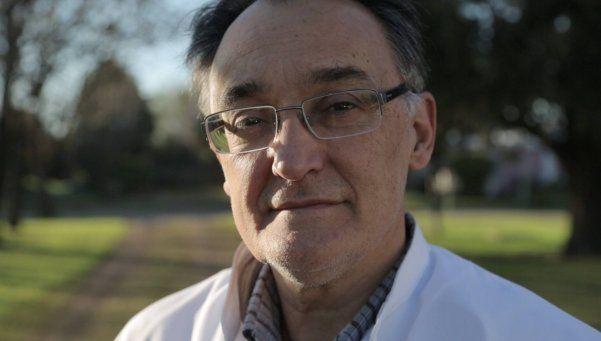 """""""Salud rural"""": Arturo Serrano, un médico sin fronteras"""