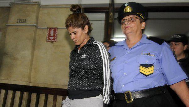La Yaqui, de nuevo condenada en juicio abreviado