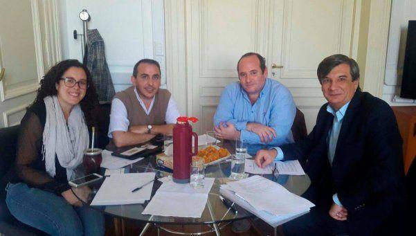 Marihuana medicinal: reunión clave en Casa Rosada