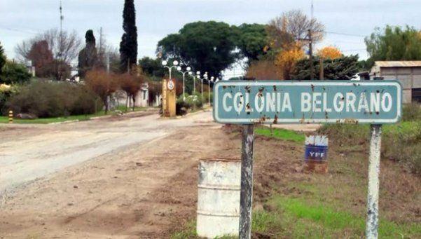 Un pueblo otorga tierras, trabajo y financiamiento para viviendas