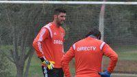 Andújar firmó con Estudiantes: ¿quién atajará en Boca?