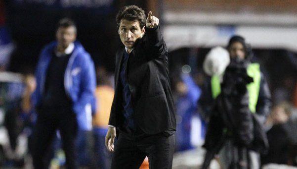 Guillermo: El gol de visitante es bueno, pero le dimos vida al rival