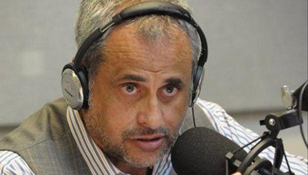 Rial se despidió de su programa de radio Ciudad Goti-K