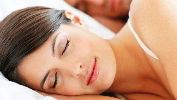 Perder peso y dormir mejor