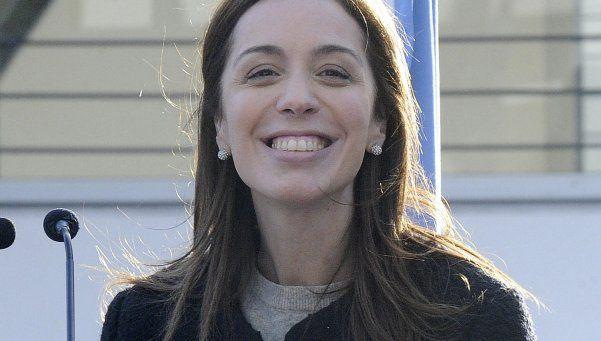 Vidal estuvo en Casa de Gobierno  por el Fondo del Conurbano