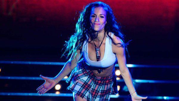 Bomba: Holyfield será pareja de la cuñada de Suar en el Bailando 2016