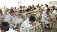 Polémica por el sistema de aplazos para los alumnos