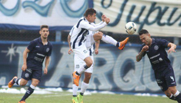 Talleres igualó, pero se acerca cada vez más a la Primera División