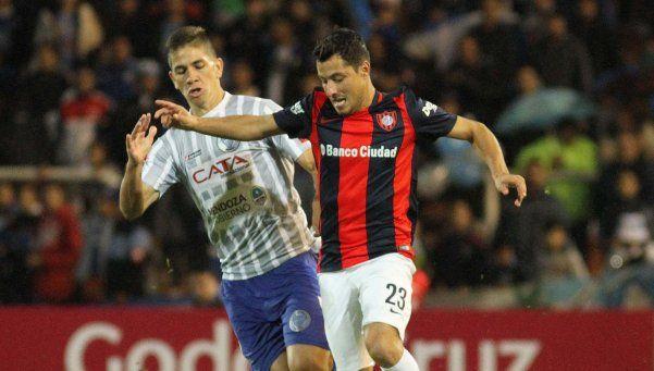 Godoy Cruz y San Lorenzo,  el sueño de llegar a la final