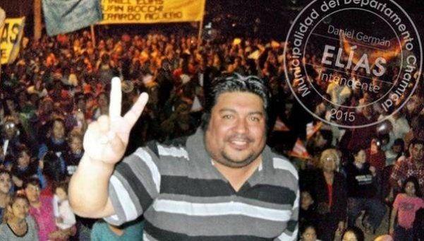 Intendente que fue arrestado por manejar ebrio prohibió controles de alcoholemia