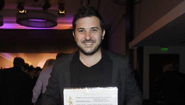 Video | Brancatelli trató de mercenario a Lanata tras el Oro