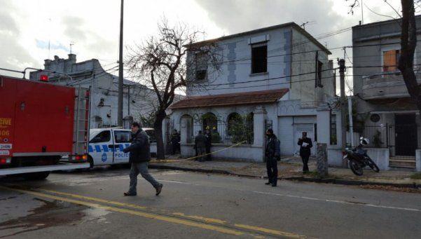 Incendio en un hogar para ancianos dejó 7 muertos