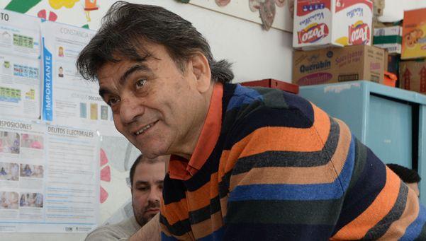 El Barba Gutiérrez, asediado por denuncias contra su gestión