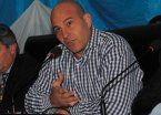 La campaña de Martiniano para escrachar a los que pidan coima