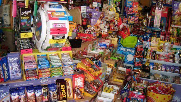 El tarifazo golpeó fuerte a los kiosqueros: peligran fuentes de trabajo