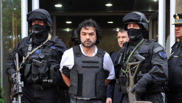 """""""Mi Sangre"""" será extraditado a los Estados Unidos"""