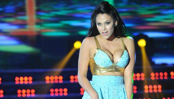 Confirmado: Barbie Vélez competirá contra Fede Bal en el Bailando