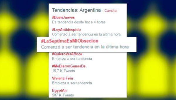 El hashtag fallido de los hinchas de Boca que llegó a ser tendencia