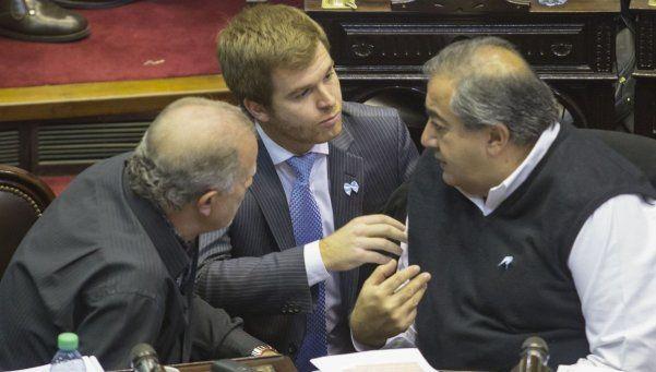 Así votó cada diputado la ley antidespidos