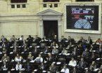 Diputados aprobó penalizar el desvío de precursores químicos