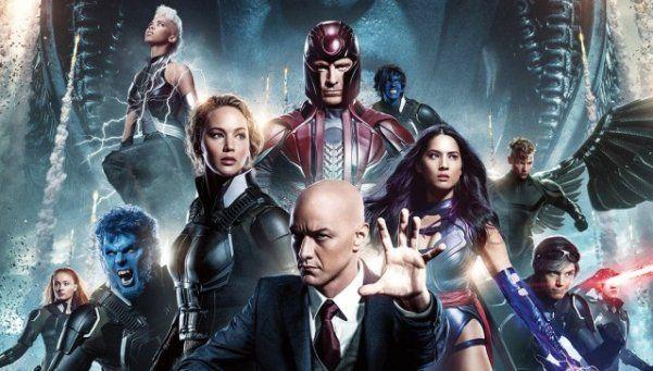 Crítica | X-Men Apocalipsis: final apoteótico