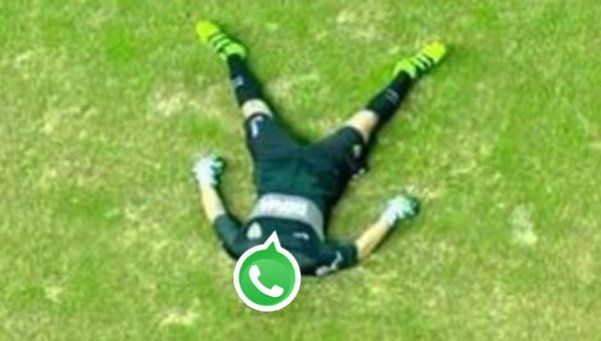 WhatsApp dejó de funcionar y los usuarios explotaron en Twitter