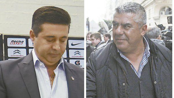 """Una movida de ajedrez y les cantaron  """"jaque"""" a Daniel Angelici y compañía"""