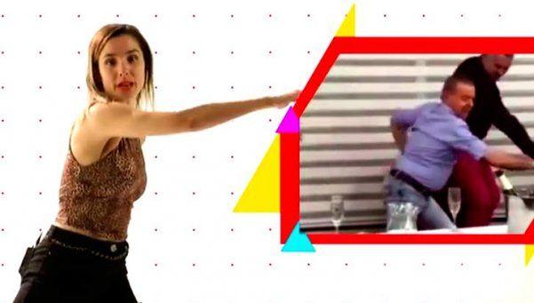 Llegó el tutorial para bailar como Oyarbide