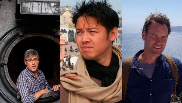 History estrena tres nuevas series sobre viajes en el tiempo